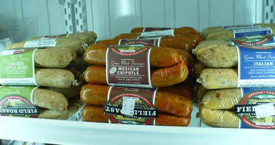 Store Review: Dill Pickle Food Co-op: gallery image 4