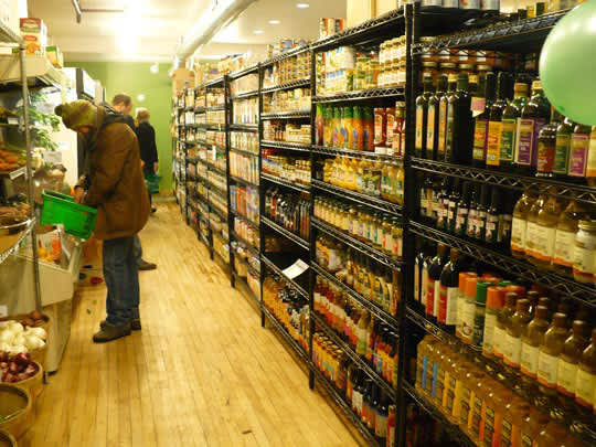Store Review: Dill Pickle Food Co-op: gallery image 1