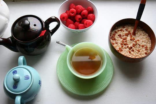 Morning Ritual: Jennifer Rakowski's Breakfasts Kitchen Spotlight: gallery image 6