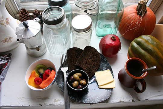 Morning Ritual: Jennifer Rakowski's Breakfasts Kitchen Spotlight: gallery image 8