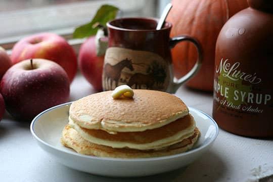 Morning Ritual: Jennifer Rakowski's Breakfasts Kitchen Spotlight: gallery image 1