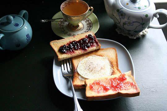Morning Ritual: Jennifer Rakowski's Breakfasts Kitchen Spotlight: gallery image 7