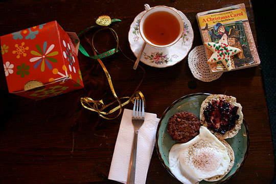Morning Ritual: Jennifer Rakowski's Breakfasts Kitchen Spotlight: gallery image 10