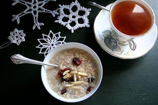 Morning Ritual: Jennifer Rakowski's Breakfasts Kitchen Spotlight: gallery image 5