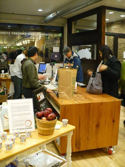 Store Review: Dill Pickle Food Co-op: gallery image 15