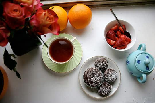 Morning Ritual: Jennifer Rakowski's Breakfasts Kitchen Spotlight: gallery image 3