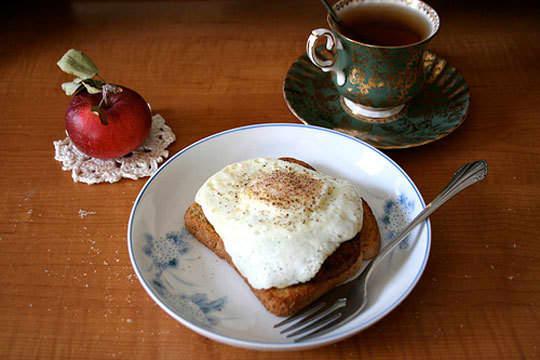 Morning Ritual: Jennifer Rakowski's Breakfasts Kitchen Spotlight: gallery image 4