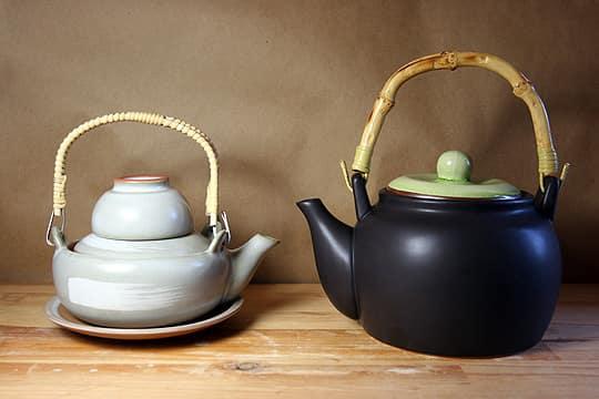 Cooking Japanese: Matsutake Dobin Mushi: gallery image 2