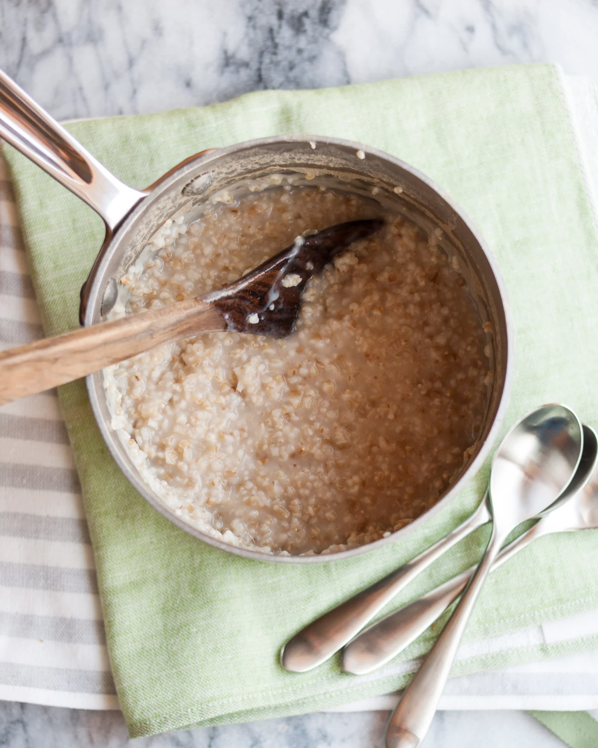How to Cook Steel-Cut Oats in 30 Minutes: gallery image 7