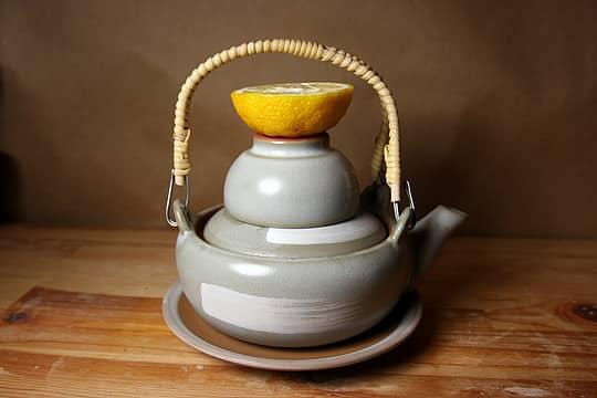 Cooking Japanese: Matsutake Dobin Mushi: gallery image 3