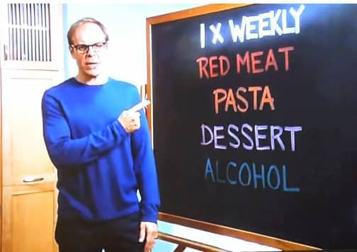 Alton Brown on Eating at Home and Eating Light: gallery image 3