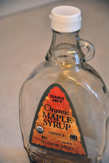 Snow Day Treat: How To Make Maple Syrup Taffy: gallery image 3