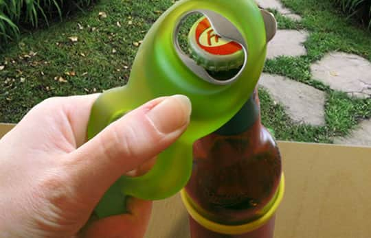 Fun and Functional: Quirky Bottle Openers We Love: gallery image 1
