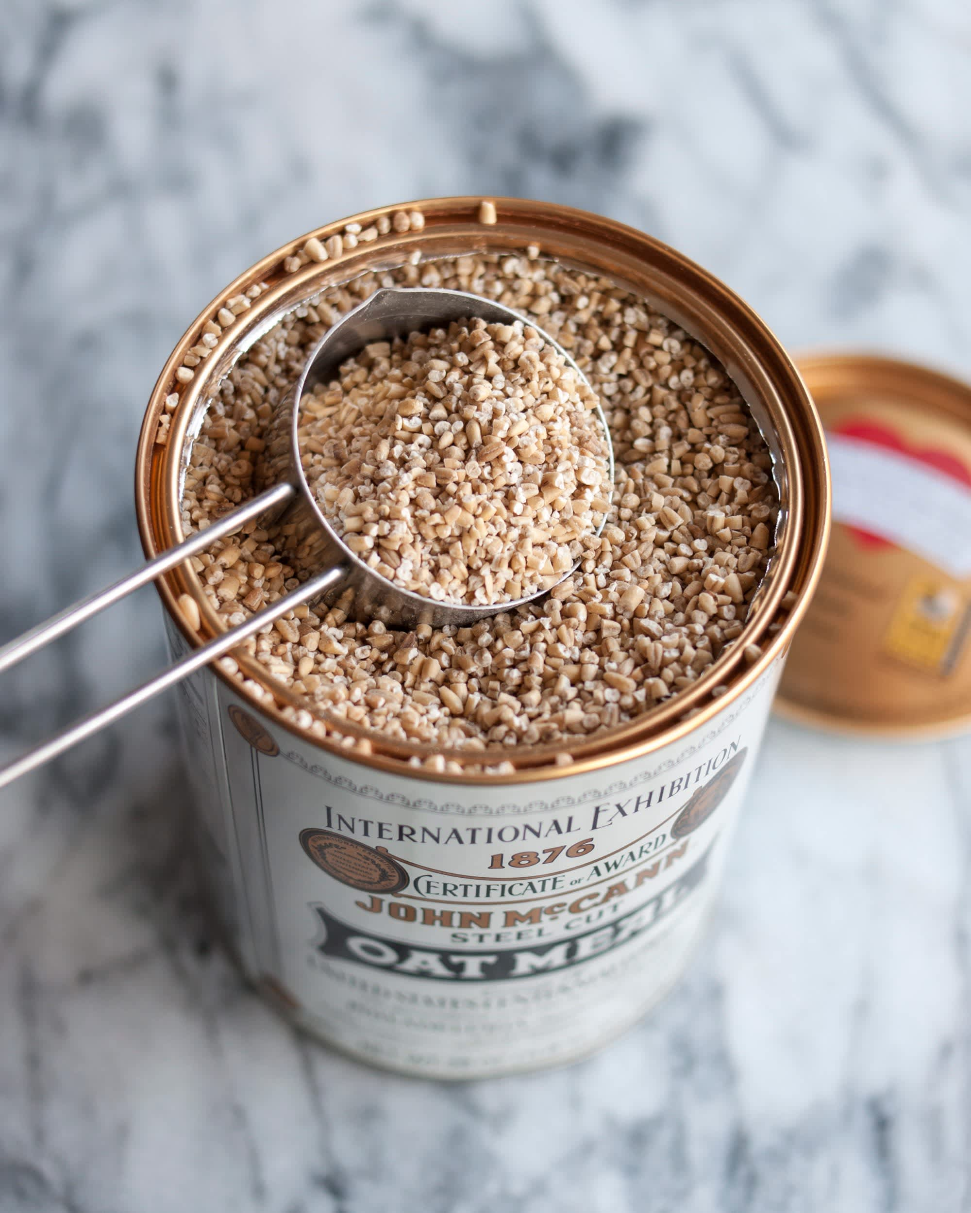 How to Cook Steel-Cut Oats in 30 Minutes: gallery image 1