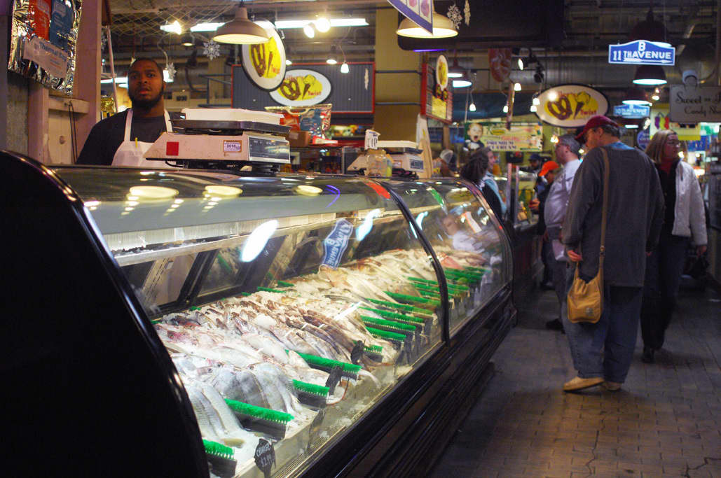 Reading Terminal Market: Historic for a Reason: gallery image 4