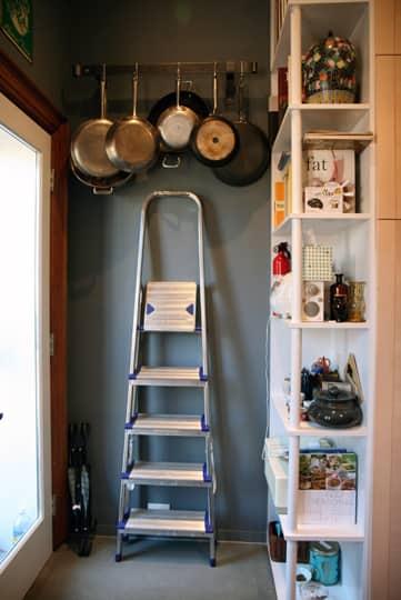 Kitchen Tour: Melissa Clark's Revamped Kitchen: gallery image 8