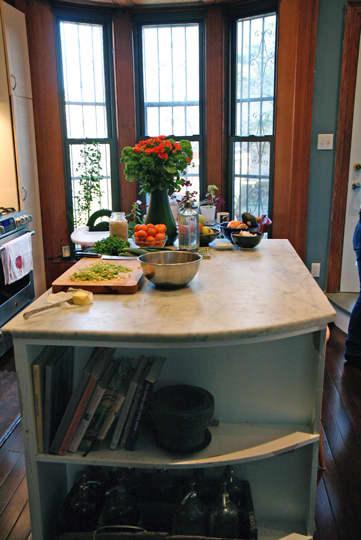 Kitchen Tour: Melissa Clark's Revamped Kitchen: gallery image 4