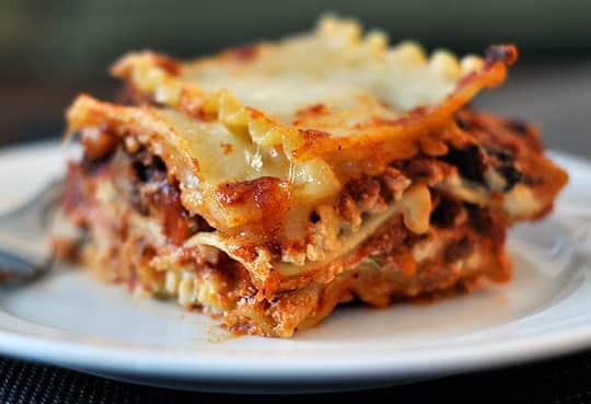 How To Make Lasagna: gallery image 1