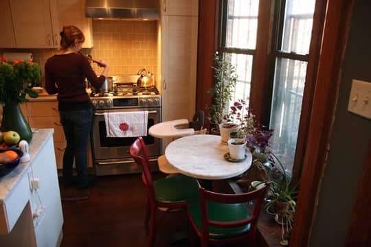Kitchen Tour: Melissa Clark's Revamped Kitchen: gallery image 29