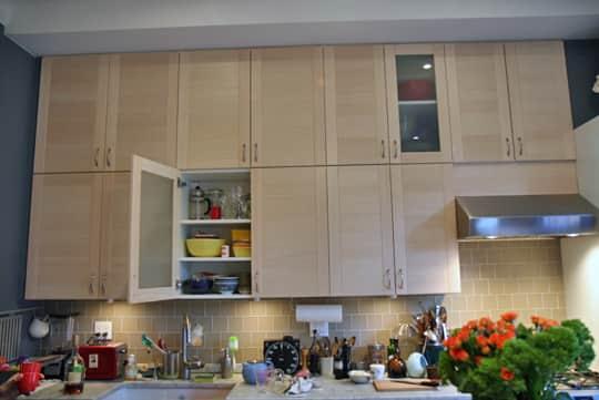 Kitchen Tour: Melissa Clark's Revamped Kitchen: gallery image 1