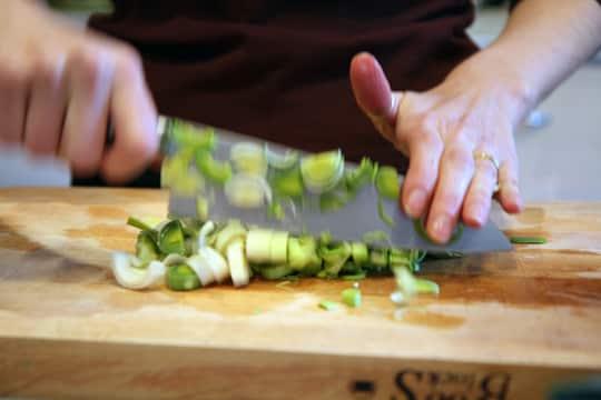 Kitchen Tour: Melissa Clark's Revamped Kitchen: gallery image 27