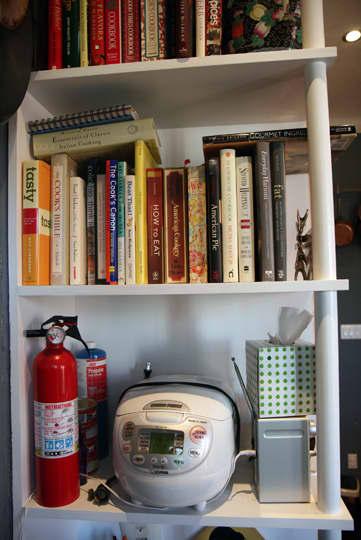 Kitchen Tour: Melissa Clark's Revamped Kitchen: gallery image 9