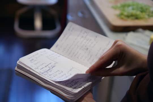 Kitchen Tour: Melissa Clark's Revamped Kitchen: gallery image 21