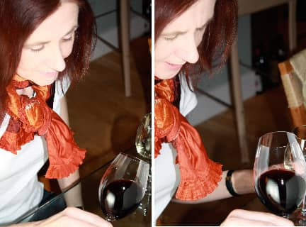 How To Taste Wine Like a Wine Professional: gallery image 5