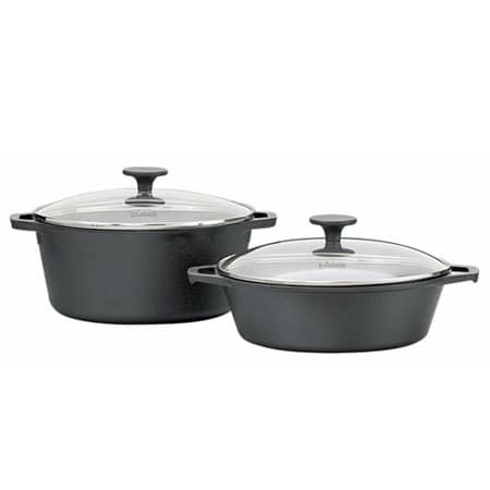 Cast Iron Cookware: Enameled or Bare: gallery image 10