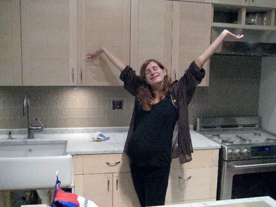 Kitchen Tour: Melissa Clark's Revamped Kitchen: gallery image 34