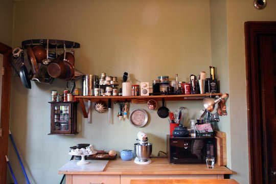 Kitchen Tour: Melissa Clark's Revamped Kitchen: gallery image 7