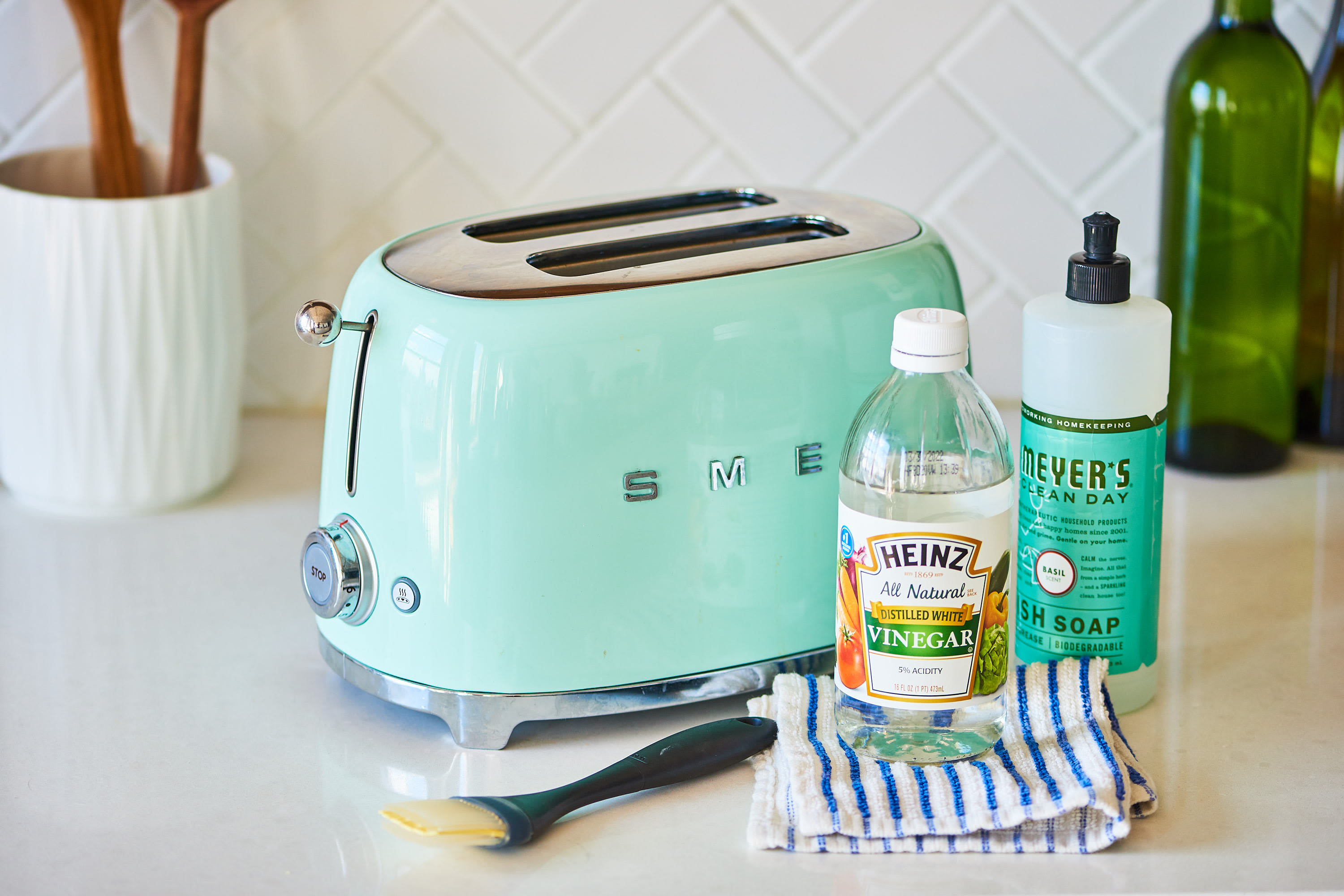 How To Clean the Toaster | Kitchn