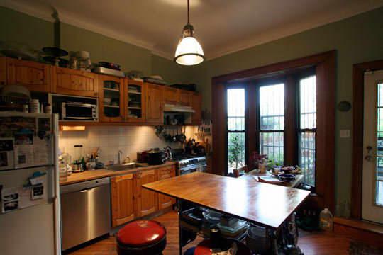 Kitchen Tour: Melissa Clark's Revamped Kitchen: gallery image 2