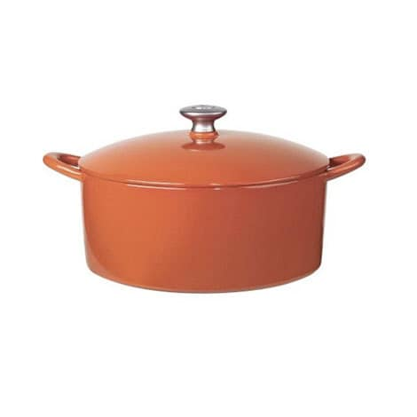 Cast Iron Cookware: Enameled or Bare: gallery image 7