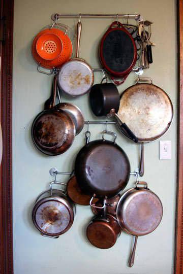 Kitchen Tour: Melissa Clark's Revamped Kitchen: gallery image 23