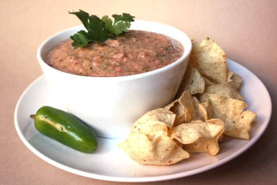 How To Make Quick & Easy Salsa: gallery image 1