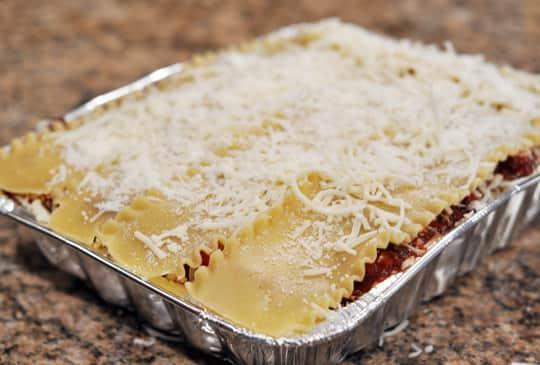 How To Make Lasagna: gallery image 19