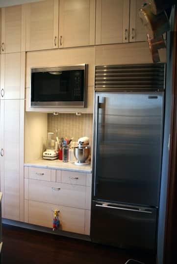 Kitchen Tour: Melissa Clark's Revamped Kitchen: gallery image 3