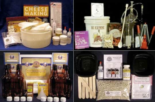 Specialty Kits & Kitchen Tools: gallery image 1