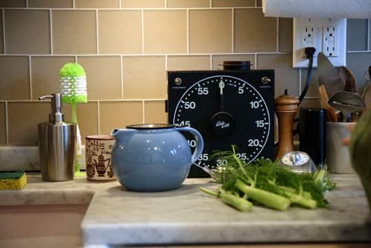 Kitchen Tour: Melissa Clark's Revamped Kitchen: gallery image 15