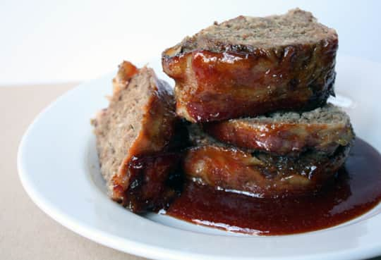 How To Make Marvelous Meatloaf: gallery image 1