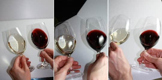 How To Taste Wine Like a Wine Professional: gallery image 2