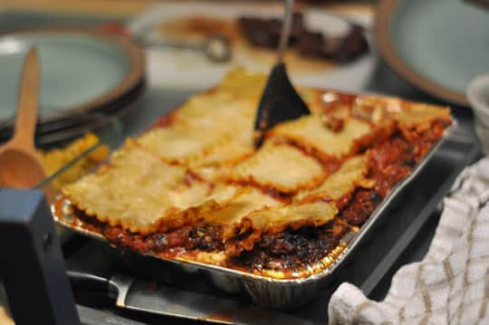 How To Make Lasagna: gallery image 22