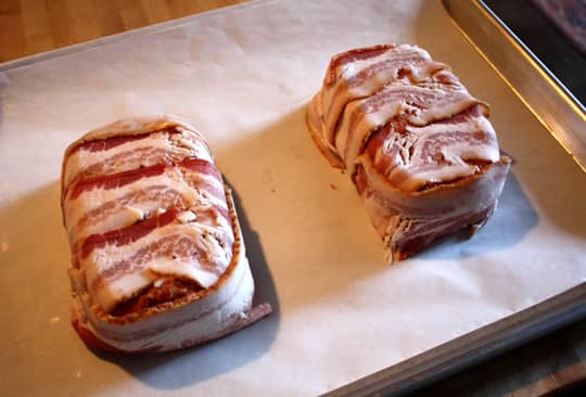 How To Make Marvelous Meatloaf: gallery image 10
