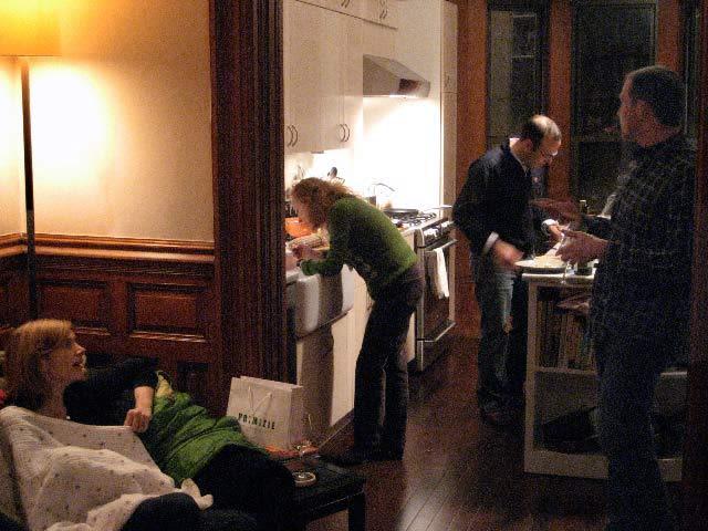Kitchen Tour: Melissa Clark's Revamped Kitchen: gallery image 33