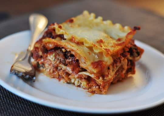 How To Make Lasagna: gallery image 23