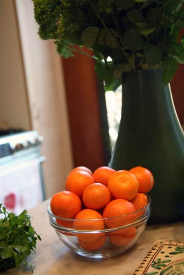 Kitchen Tour: Melissa Clark's Revamped Kitchen: gallery image 22