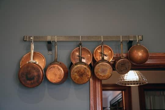 Kitchen Tour: Melissa Clark's Revamped Kitchen: gallery image 24