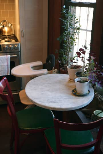 Kitchen Tour: Melissa Clark's Revamped Kitchen: gallery image 5