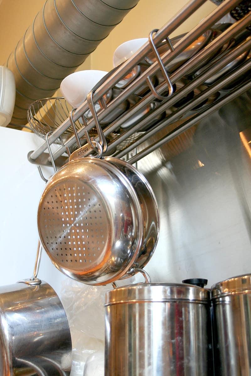 Kitchen Tour: Derek's Industrial Strength Cozy Kitchen: gallery image 15